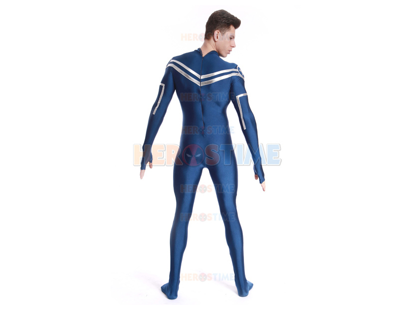Shield Star Captain America Costume-8