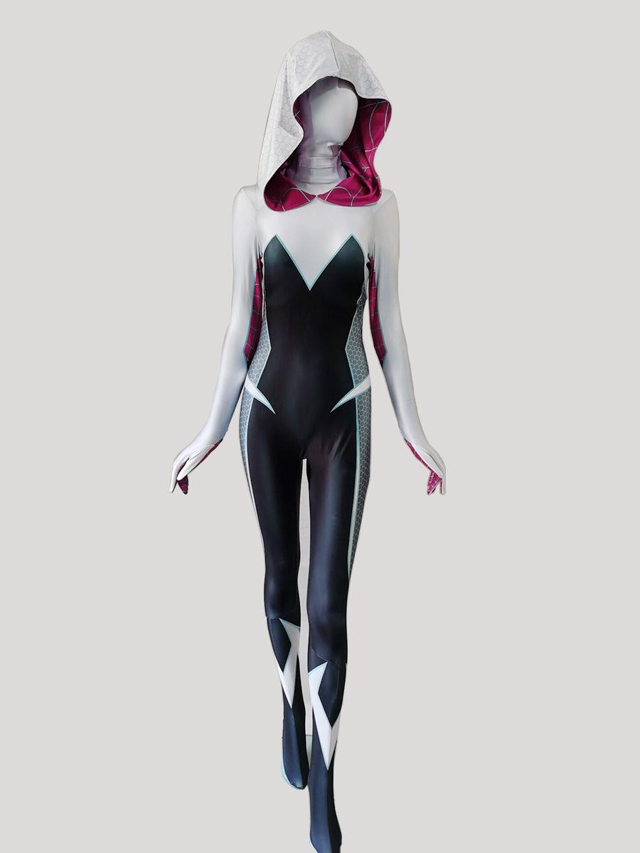 Scream Donna Diego Symbiote Spawns Supervillain Costume