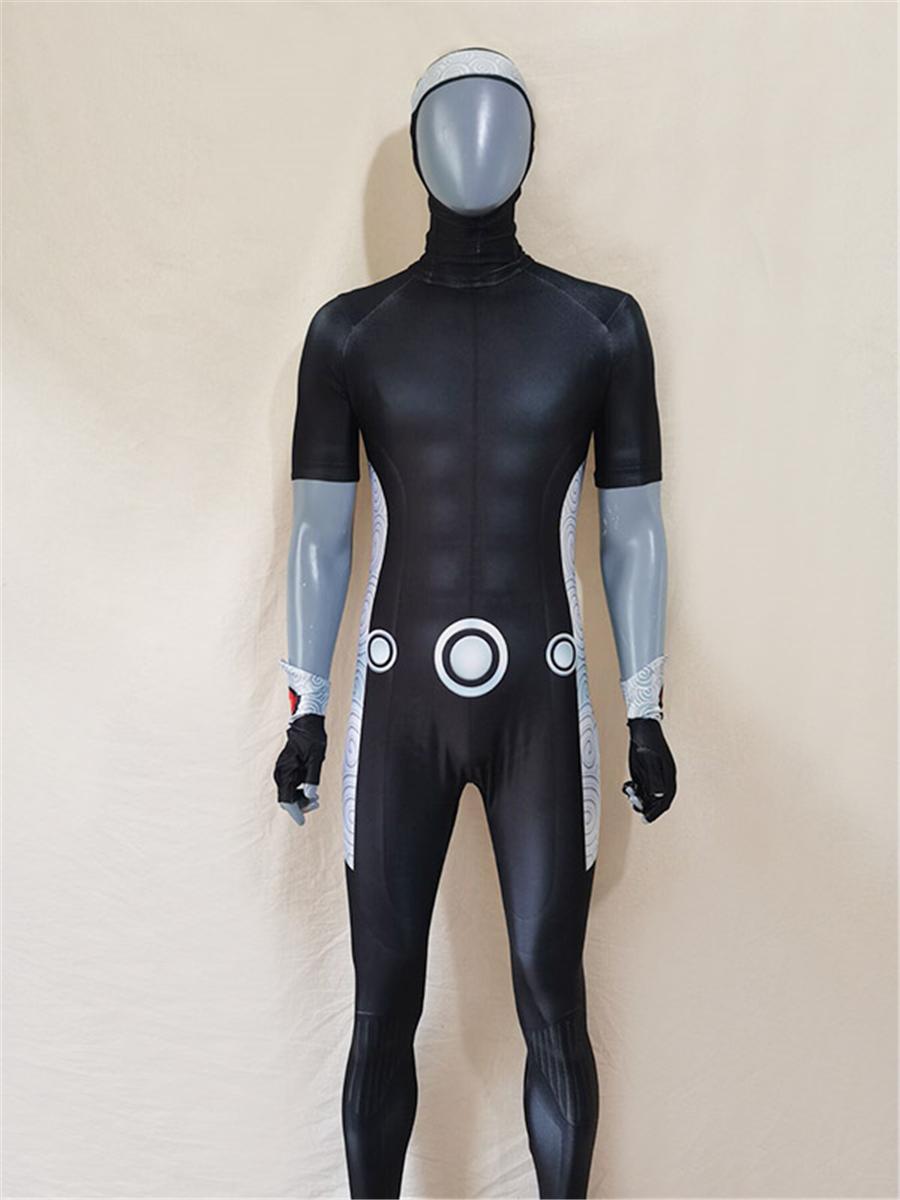 The Homelander Suit The Boys Homelander Halloween Cosplay Costume