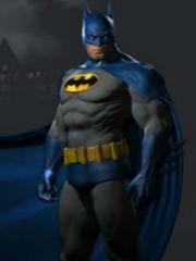 1970s Batman