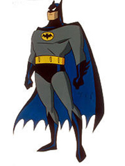 1992-1995 Batman