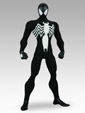 The Symbiote Costume