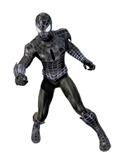 Spider-Armor Costume