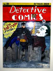 1939 Batman